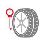 tires require your care to perform at their best. Learn about tire mounting, rotations, balancing, and much more to keep your tires safe and driving well.